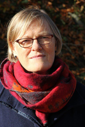 Karin Svendsen
